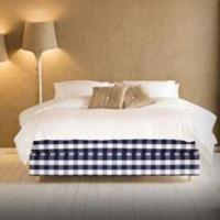 mooi hastens bed